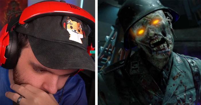 Une tentative de record du monde sur Call Of Duty Zombie interrompu par un crash de serveur