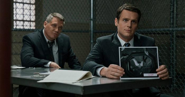 David Fincher serait en discussion avec Netflix pour faire une 3ième saison de Mindhunter
