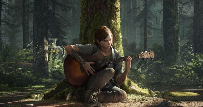 The Last Of Us 2 devient le jeu le plus récompensé de l'histoire