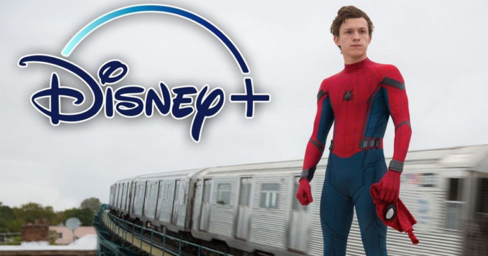 Spider-Man et Venom vont sortir sur Disney+, mais seulement après Netflix