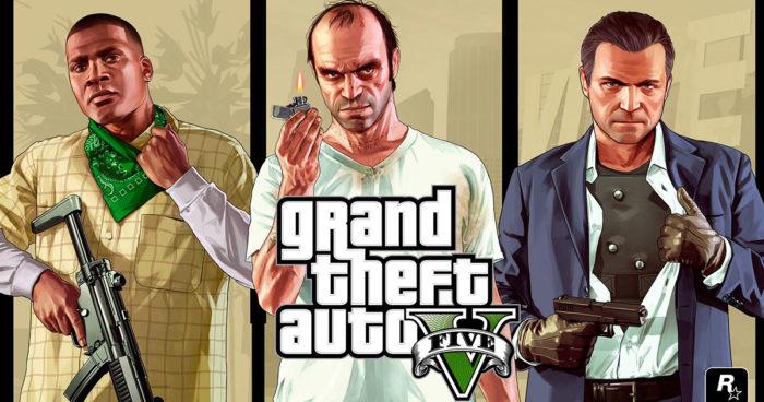 À partir d'aujourd'hui, il est désormais possible de jouer à GTA 5 sur mobile