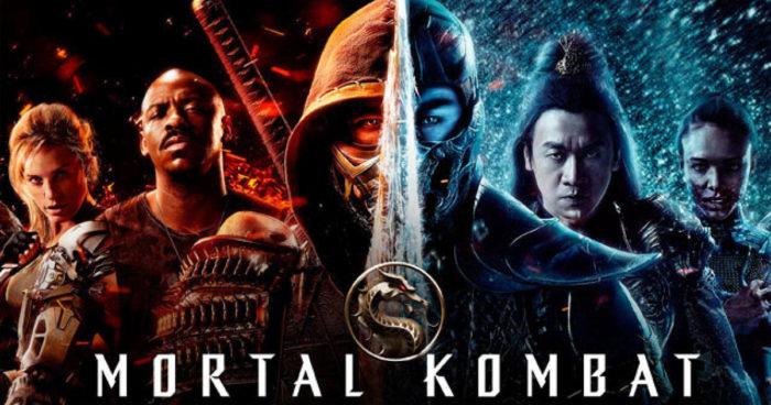 Warner Bros planifie de faire 4 autres films Mortal Kombat si le premier est un succès