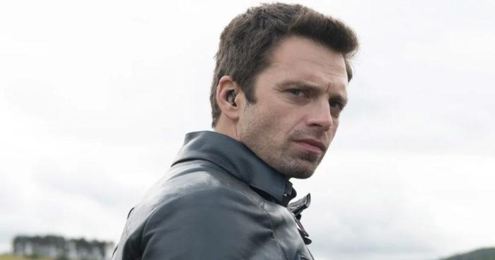 Sebastian Stan, dit que les fans essaient d'activer le soldat de l'hiver en public