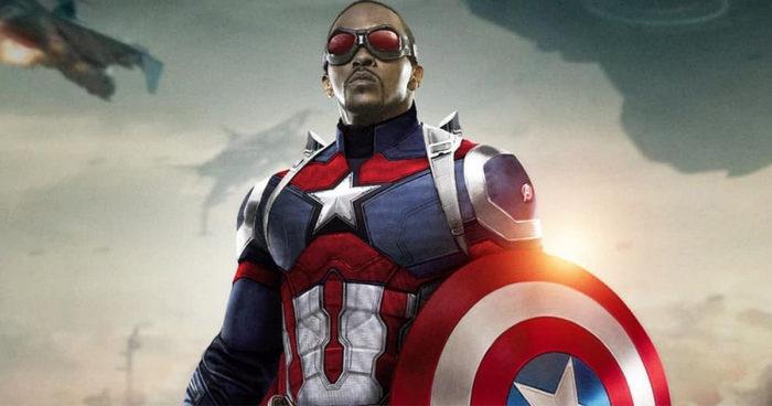 Captain America 4 est officiellement en développement chez Marvel