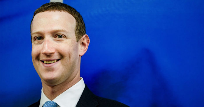 Facebook a dépensé 23 millions de dollars pour la sécurité de Mark Zuckerberg en 2020