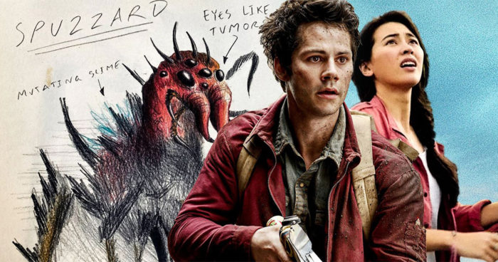 Love and Monsters 2 : une suite pour le film Netflix de Dylan O'Brien ?