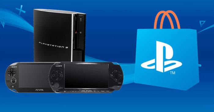 Sony admet avoir pris une mauvaise décision, le PS Store de la PS3 et PS Vita vont rester ouvert