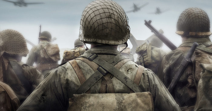 Des rumeurs suggèrent qu'il n'y aura pas de nouveau Call of Duty en 2021