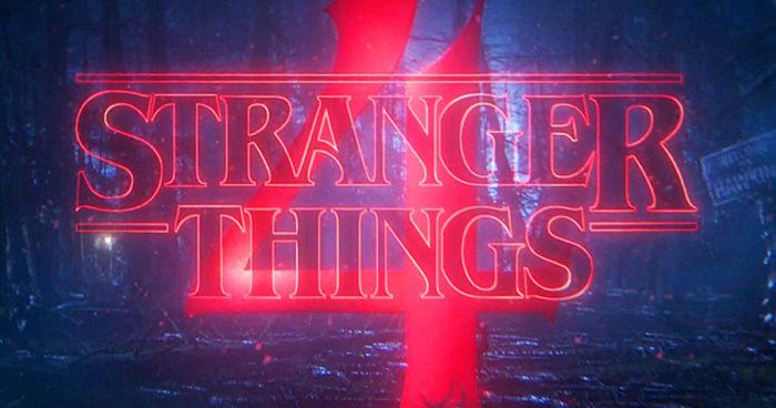 Une nouvelle bande-annonce pour la saison 4 de Stranger Things
