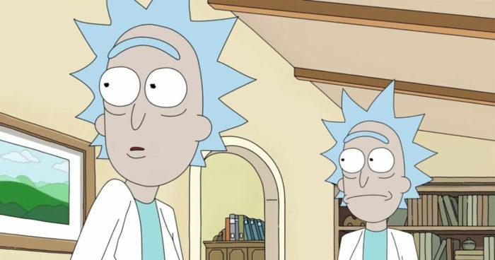 Une bande-annonce pour la saison 5 de Rick et Morty