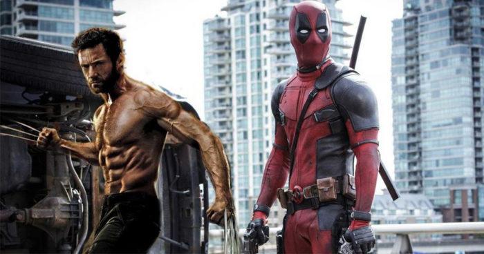 Hugh Jackman veut jouer dans Deadpool 3