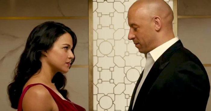 Fast & Furious est « la plus grande histoire d'amour » du cinéma selon Vin Diesel