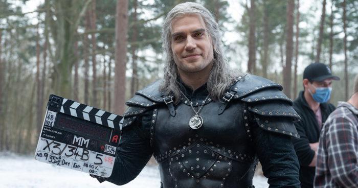Nous savons désormais quand la saison 2 de The Witcher sortira sur Netflix