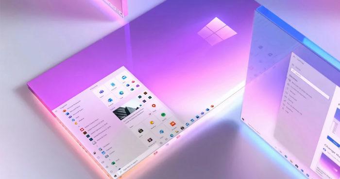Microsoft va enfin modifier ses icônes qui sont en place depuis Windows 95