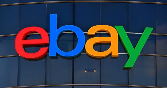 eBay pourrait bientôt accepter les cryptomonnaies et se lancer dans les NFT