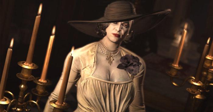 Resident Evil Village bat un record de joueurs simultanés sur Steam