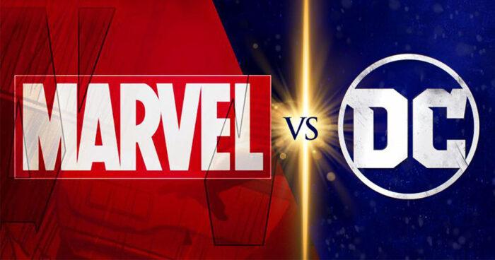 Un film crossover entre Marvel et DC n'est pas impossible selon James Gunn