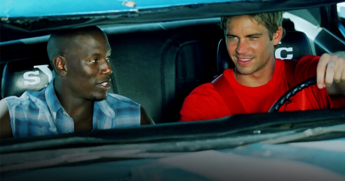 Fast and Furious 9: Tyrese Gibson se fâche contre un journaliste à propos de Paul Walker