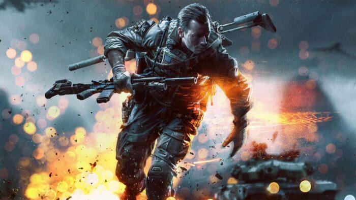 Suite à l'annonce de Battlefield 2042, énormément des joueurs rejouent à Battlefield 4