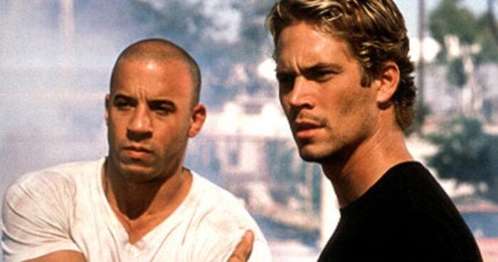Fast and Furious 9: Vin Diesel rend un nouvel hommage à Paul Walker