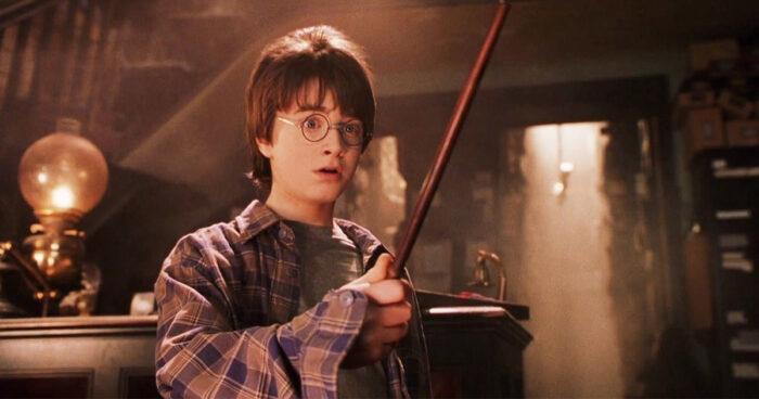 Harry Potter: Les lunettes et la baguette de Daniel Radcliffe seront mises aux enchères