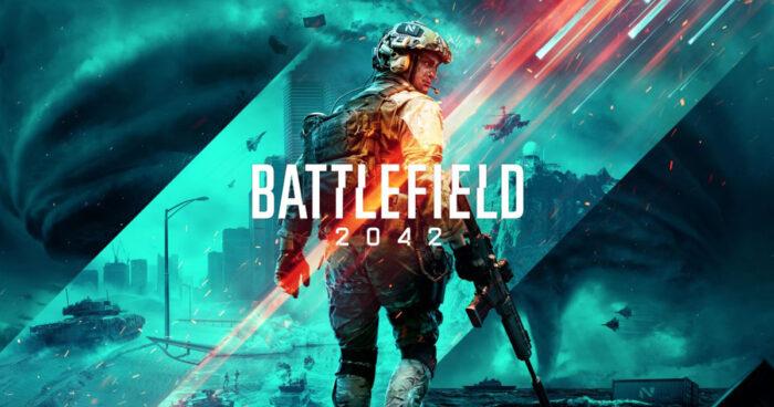 Une première bande-annonce pour Battlefield 2042