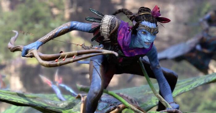 Ubisoft dévoile le jeu Avatar: Frontiers of Pandora  BANDE-ANNONCE 