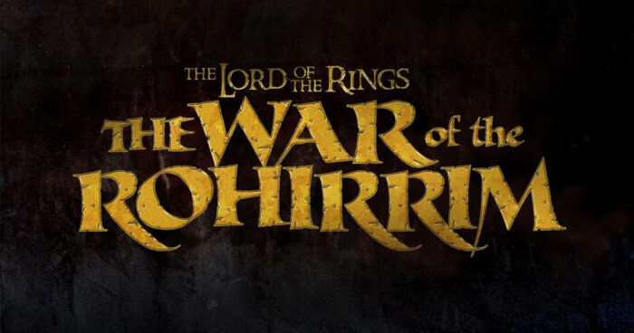 Warner Bros vient d'annoncer un nouveau film Le Seigneur des Anneaux