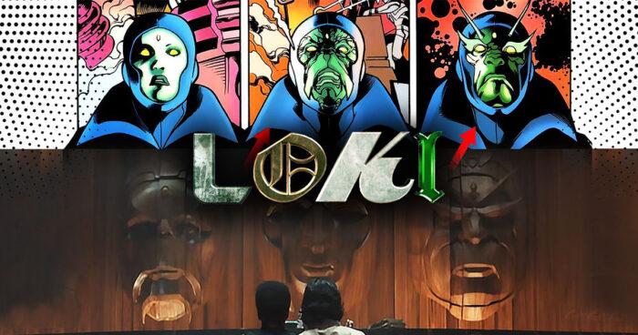 Loki : Qui sont les gardiens du temps?