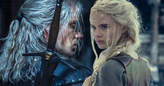 Geralt et Ciri sont en danger de mort dans le premier teaser de la saison 2 de The Witcher