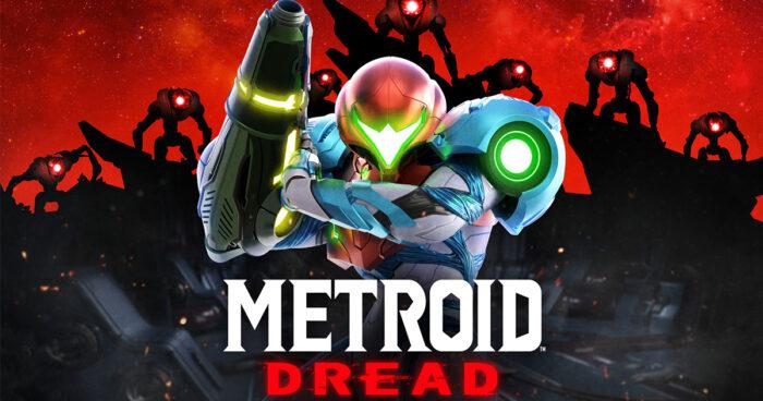 Metroid Dread: Un nouveau jeu en 2D a été annoncé avec un magnifique collector