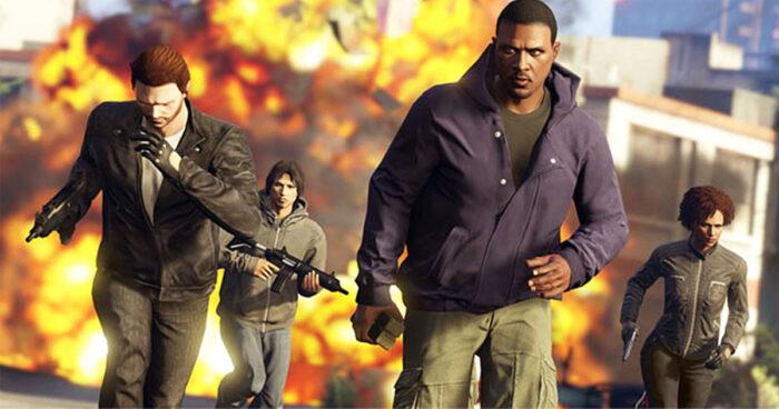 Rockstar annonce la fin de GTA Online sur Xbox 360 et PS3